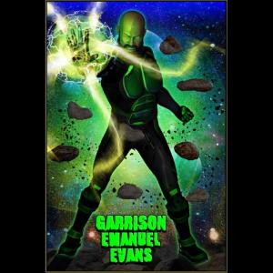 garrison emanuel evans