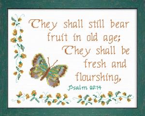 bear fruit