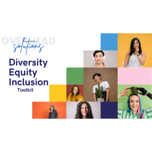 toolkit: diversity, equity, and inclusion