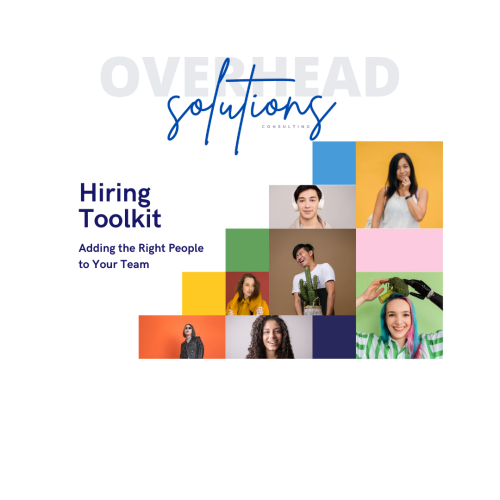 First Additional product image for - Toolkit: Successful Hiring