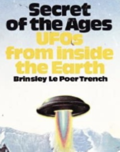 josh reads-secret of the ages:ufos from inside the earth part one