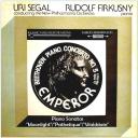 Rudolf Firkušný (1912-1994) plays Beethoven | Music | Classical
