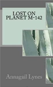 lost on planet m-142 e-novel