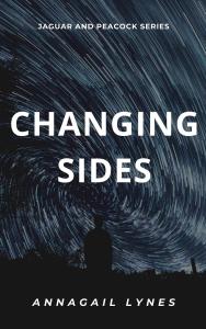 changing sides e-novel
