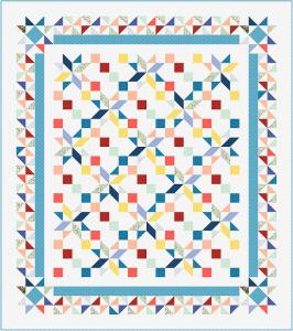 fresh as a daisy quilt pattern