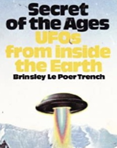 josh reads-secret of the ages:ufos from inside the earth part 2 and 3