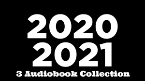class of 2020-2021 3 pack audiobook collection