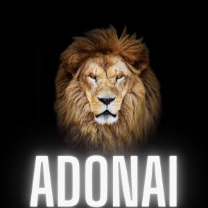 adonai- worship instrumental