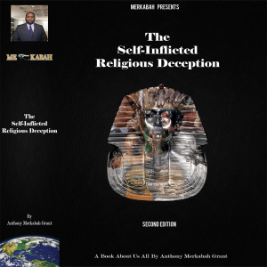audio & video book self inflicted religious deception