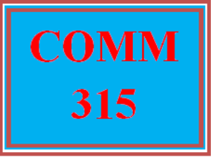 comm 315 wk 4 team: workplace training on diversity presentation