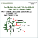 20th Century Czech Orchestral Works | Music | Classical