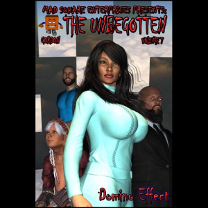 The Unbegotten - Volume Seven | eBooks | Comic Books