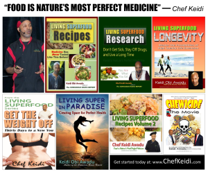 living superfood course studies books (5)