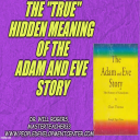 The Hidden Story Of Adam And Eve | Audio Books | Religion and Spirituality