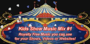 Kids Show Magic Music | Music | Children