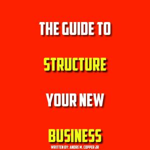 Business Strutuce Ebook | eBooks | Business and Money
