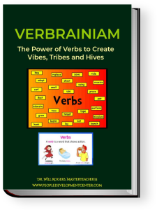 verbrainiam - the power of verbs to control nerves