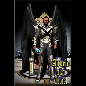 angelo, a.k.a. uriel