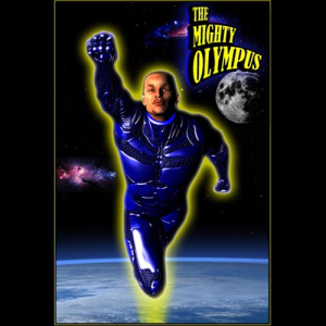 the mighty olympus