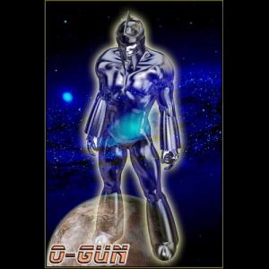 o-gun