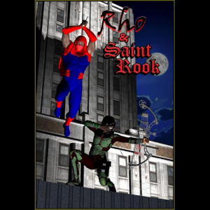 rho and saint rook
