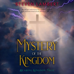 mystery of the kingdom audiobook