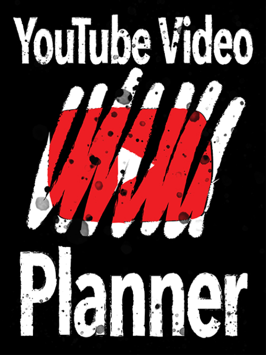 First Additional product image for - YouTube Video Planner Special Report