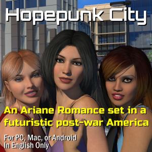 hopepunk city for mac