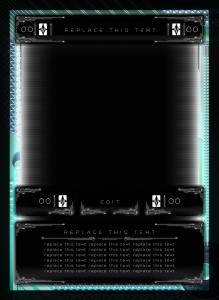 future age - style 01 (color scheme 1)