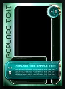 future age - style 02 (color scheme 2)