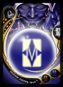 the seer's orb
