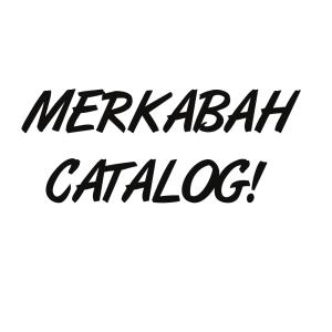 merkabah catalog