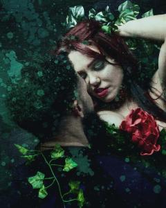 ivy's pheromones