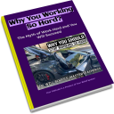 Why You Working So Hard?   Audio Books   Religion and Spirituality