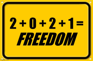 2021 FIGHT FOR FREEDOM = Formula For Freedom | Audio Books | Religion and Spirituality