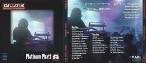 E-MU PRODUCER SERIES VOL. 8 PLATINUM PHATT -Wav -SF2 sound fonts | Music | Soundbanks