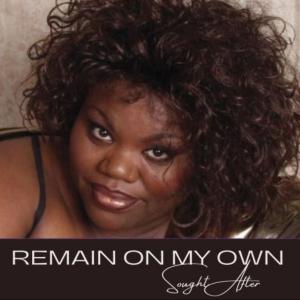 remain on my own cdsingle
