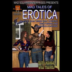 mad tales of erotica - volume 16