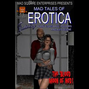 mad tales of erotica - volume 17