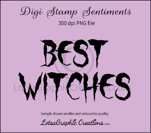 best witches sentiment