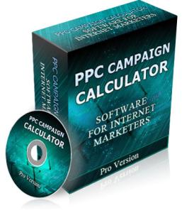 ppc campaign calculator