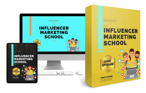 influencer marketing school bundle package