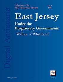 East Jersey Under the Proprietary Governments | eBooks | History