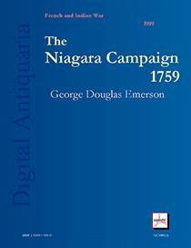 The Niagara Campaign of 1759 | eBooks | History