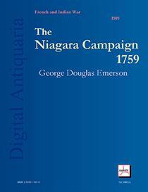 the niagara campaign of 1759