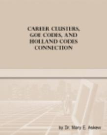 career cluster resource booklet