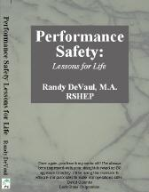 Performance Safety: Lessons For Life | eBooks | Business and Money