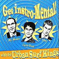 urban surf kings - get instro-mental! music cd download