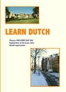 learn dutch ebook + podcast