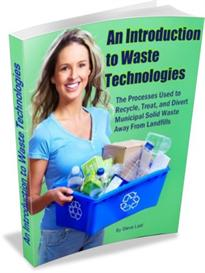 an introduction to waste technologies